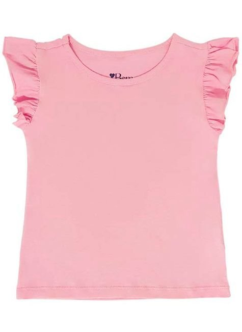 camiseta menina bem vestir ppa 10002511 ft