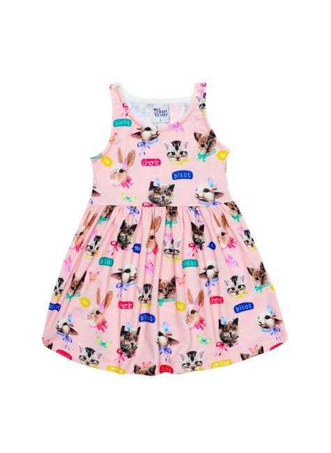 1 1214 vestido