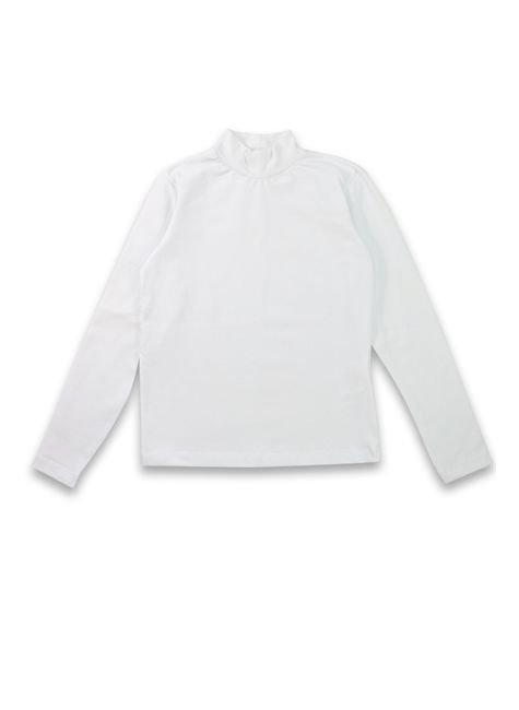 1 1601 blusa infantil unisex manga longa em cotton bem vestir
