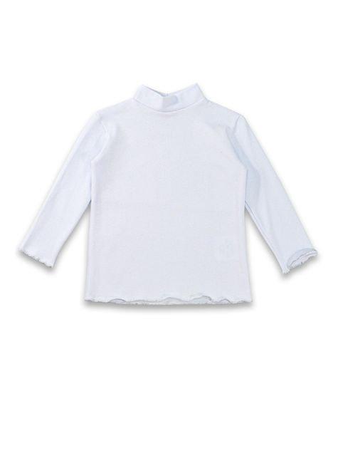 1 1637 blusa infantil menina manga longa em ribana bem vestir
