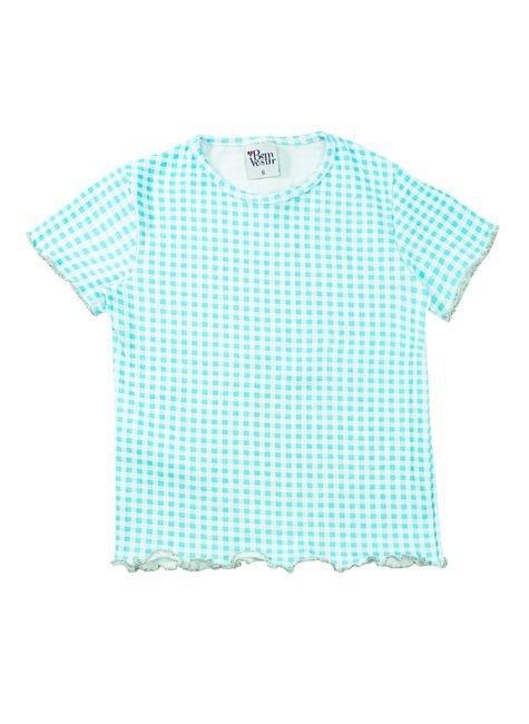 1 1623 blusa infantil menina em ribana bem vestir