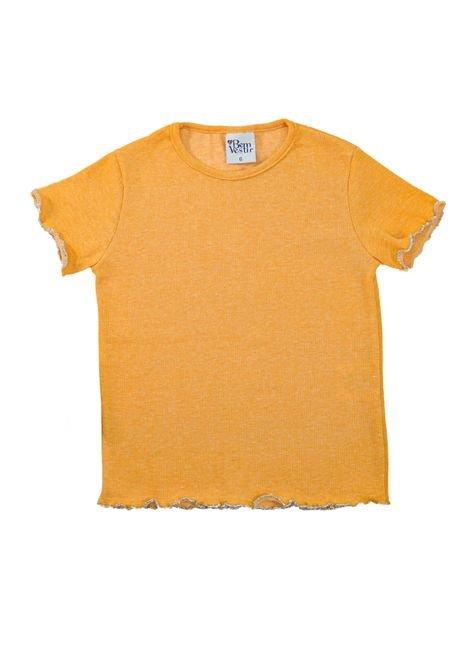 1 1622 blusa infantil menina em ribana bem vestir