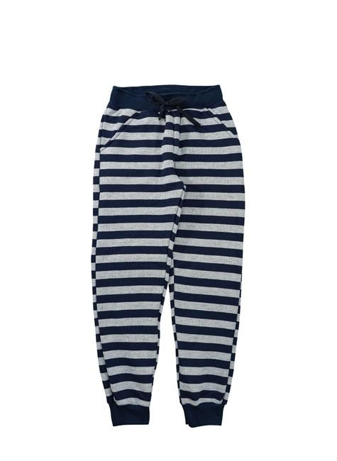 1 1604 calca infantil menino em moletom com felpa bem vestir