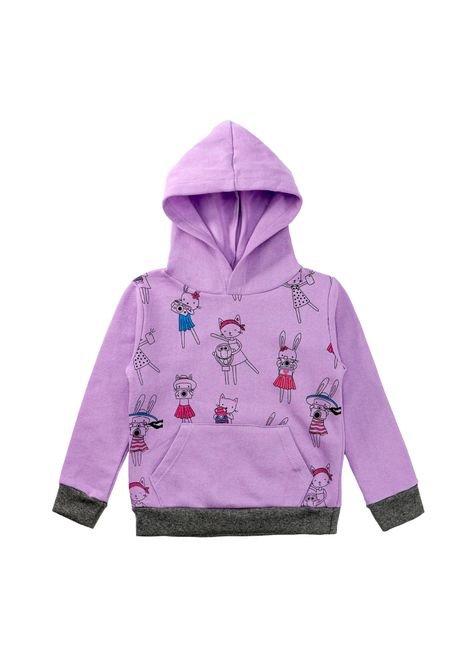 1 1326 casaco bebe menina em moletom e silk bem vestir casaco