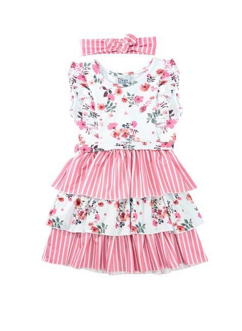 1 1258 vestido infantil festa junina bem vestir novo