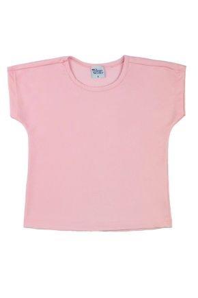 1 1854 blusa infantil menina em poliester bem vestir