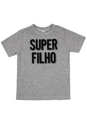 1 1261 camiseta super filho em meia malha bem vestir filho