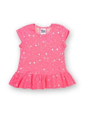 1 2045 blusa bebe menina com babado bem vestir blusa