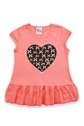 1 2108 blusa bebe menina em meia malha com babado bem vestir blusa